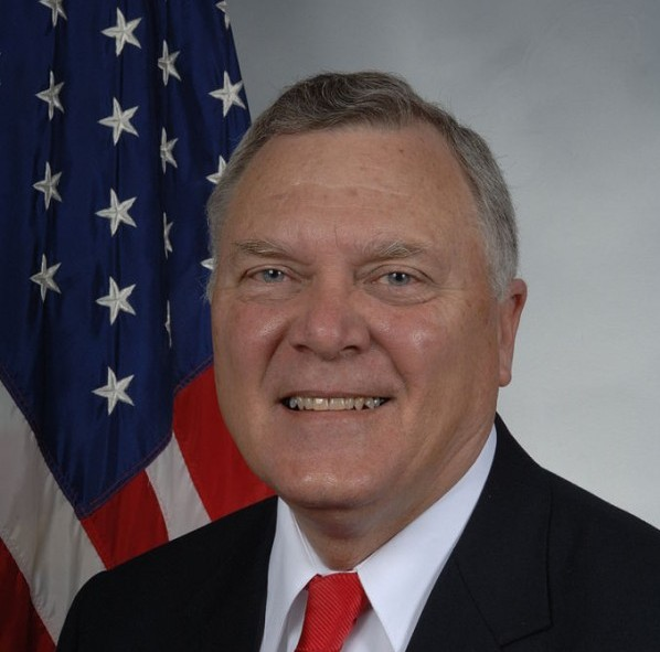 Gov. Nathan Deal